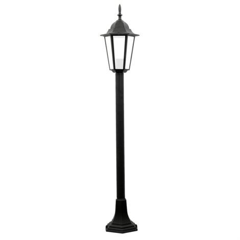 ALU1047C6B - Vanjska lampa LIGURIA E27/60W/230V crna