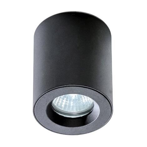 Azzardo AZ2558 - Vanjska stropna svjetlijka ARO 1xGU10/50W/230V IP54