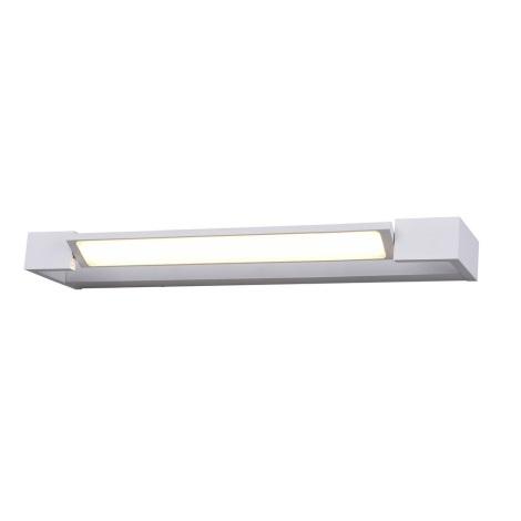 Azzardo AZ2792 - LED Vanjska zidna svjetiljka DALI 1xLED/18W/230V IP44 3000K