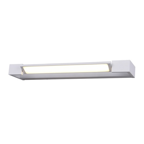 Azzardo AZ2793 - LED Vanjska zidna svjetiljka DALI 1xLED/18W/230V IP44 4000K