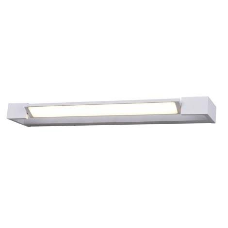 Azzardo AZ2794 - LED Vanjska zidna svjetiljka DALI 1xLED/24W/230V IP44 3000K