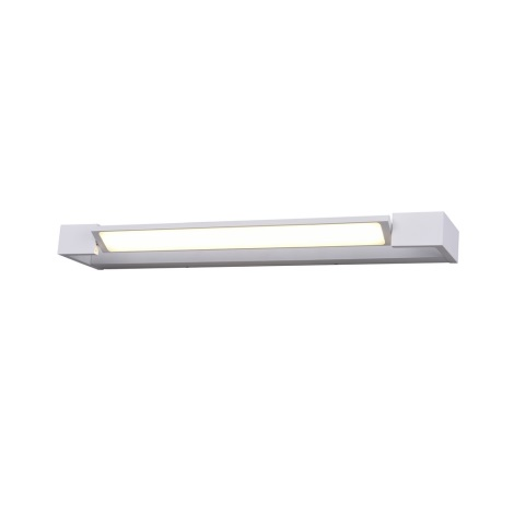 Azzardo AZ2795 - LED Vanjska zidna svjetiljka DALI 1xLED/24W/230V IP44 4000K