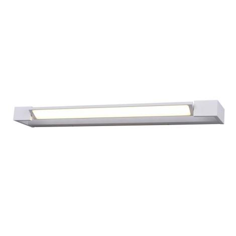 Azzardo AZ2797 - LED Vanjska zidna svjetiljka DALI 1xLED/36W/230V IP44 4000K