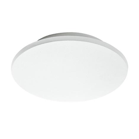 Azzardo AZ2853 - LED Vanjska stropna svjetiljka ANCONA 1xLED/24W/230V IP54