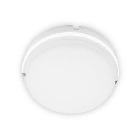 Brilagi - LED Industrijska stropna svjetiljka SIMA LED/12W/230V IP65 bijela
