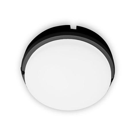 Brilagi - LED Industrijska stropna svjetiljka SIMA LED/12W/230V IP65 crna