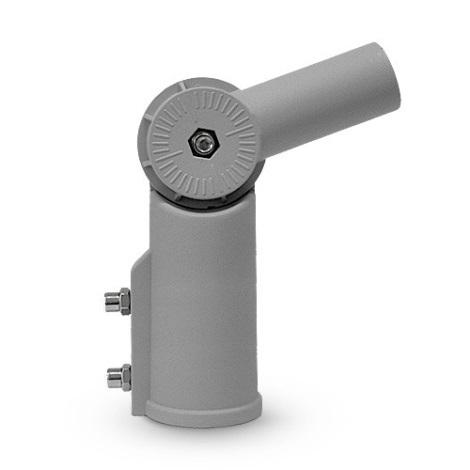 Držač za uličnu svjetiljku siva IP44