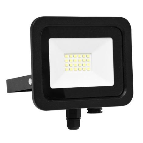 Ecolite RLED48WL-20W - LED Reflektor STAR LED/20W/230V IP65