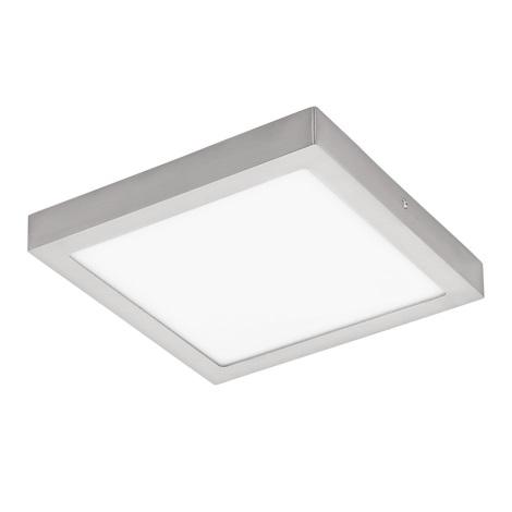 Eglo 94528 - LED Stropna svjetiljka FUEVA 1 LED/22W/230V
