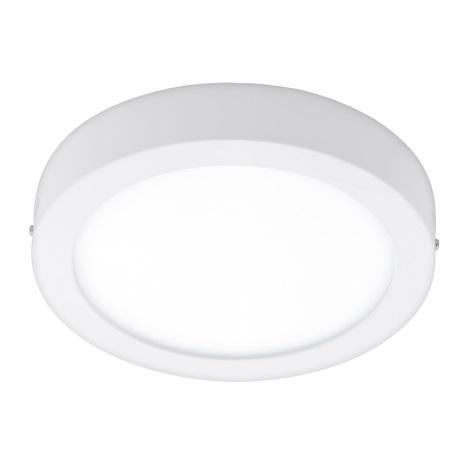 Eglo 94535 - LED Stropna svjetiljka FUEVA 1 LED/22W/230V