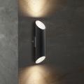 Eglo 94804 - LED Vanjska svjetiljka AGOLADA 2xLED/3,7W/230V IP44
