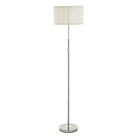Eglo 95335 - LED stojeća lampa za prigušivanje ROMAO 1 LED/24W/230V