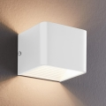 Eglo 96046 - LED zidna svjetiljka SANIA 3 LED/6W/230V