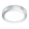 Eglo 96058 - LED svjetiljka za kupaonicu FUEVA 1 LED/22W/230V IP44