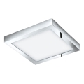 Eglo 96059 - LED svjetiljka za kupaonicu FUEVA 1 LED/22W/230V IP44