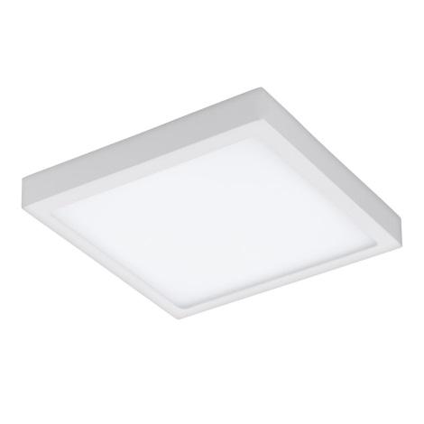 Eglo 96169 - LED Stropna svjetiljka za kupaonicu FUEVA 1 LED/22W/230V IP44