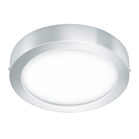 Eglo 96246 - LED svjetiljka za kupaonicu FUEVA 1 LED/22W/230V IP44