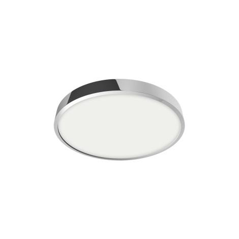 Emithor 49024 - LED Stropna svjetiljka za kupaonicu LENYS 1xLED/6W/230V IP44