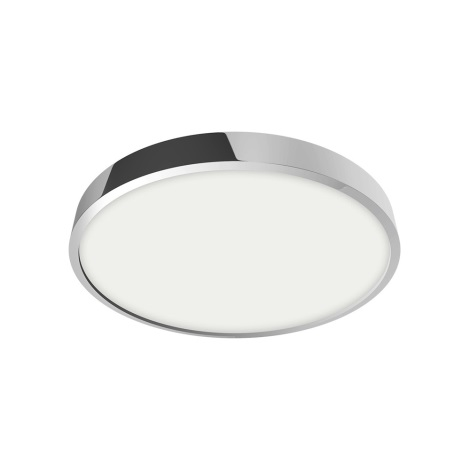Emithor 49025 - LED Stropna svjetiljka za kupaonicu LENYS 1xLED/12W/230V IP44