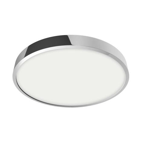 Emithor 49026 - LED Stropna svjetiljka za kupaonicu LENYS 1xLED/18W/230V IP44