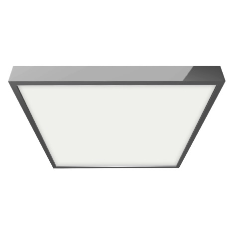 Emithor 49029 - LED Stropna svjetiljka za kupaonicu LENYS 1xLED/12W/230V IP44