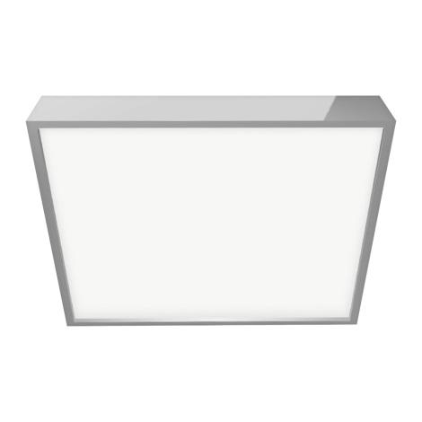 Emithor 49030 - LED Stropna svjetiljka za kupaonicu LENYS 1xLED/18W/230V IP44