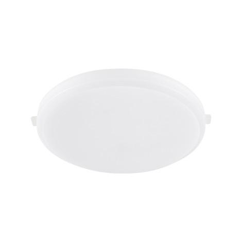 Emithor 63200 - LED Ugradna svjetiljka za kupaonicu RESEST 1xLED/8W/230V IP65