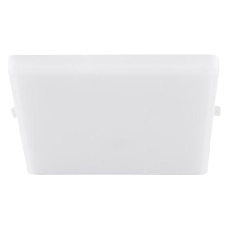 Emithor 63205 - LED Ugradna svjetiljka za kupaonicu RESEST 1xLED/20W/230V IP65