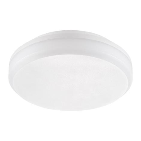 Emithor 63206 - LED Stropna svjetiljka za kupaonicu SURFACE 1xLED/20W/230V IP65