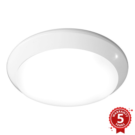 Greenlux GXPR080 - LED Stropna svjetiljka za kupaonicu RENO PROFI LED/16W/230V IP66