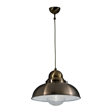 Ideal Lux - Luster 1xE27/60W/230V