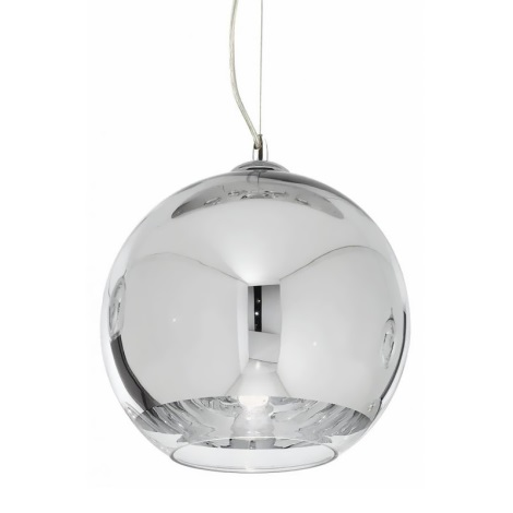 Ideal Lux - Luster na sajli 1xE27/60W/230V