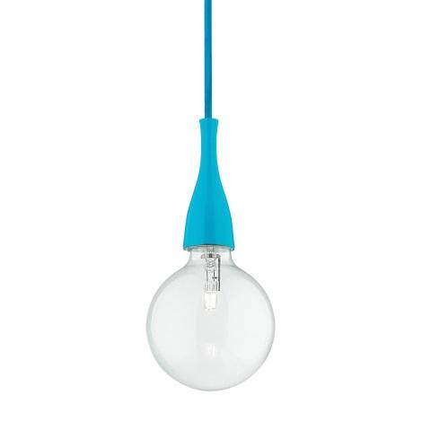 Ideal Lux - Viseća svjetiljka 1xE27/42W/230V