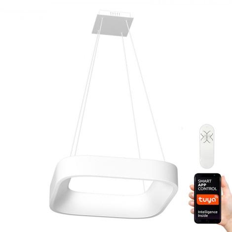 Immax NEO 07036L - LED Prigušivi luster na sajli TOPAJA LED/47W/230V + DU Tuya