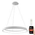 Immax NEO 07079L - LED Prigušivi luster na sajli LIMITADO LED/39W/230V 60 cm+DU Tuya