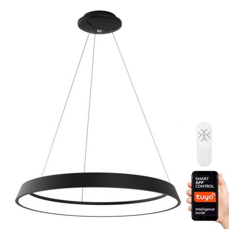 Immax NEO 07080L - LED Prigušivi luster na sajli LIMITADO LED/39W/230V 60 cm Tuya