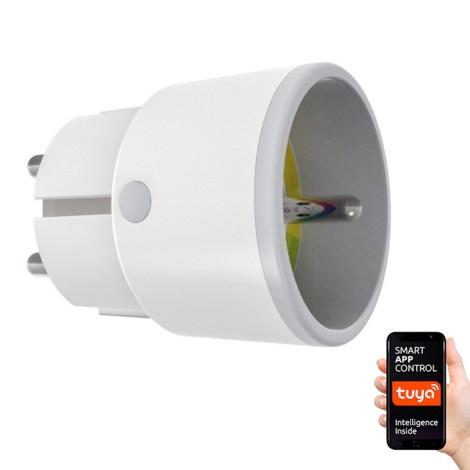 Immax NEO 07715L - Pametna utičnica NEO LITE Smart Tuya
