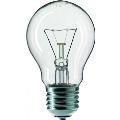 Industrijska žarulja CLEAR E27/75W/240V
