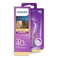 LED prigušiva žarulja VINTAGE Philips E27/5,5W/230V 2700K