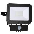 LED Reflektor sa senzorom LED/20W/230V IP65