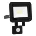 LED Reflektor STAR sa senzorom LED/20W/230V IP44