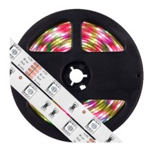 LED RGB Prigušiva traka 5m LED/7,2W/12V IP65