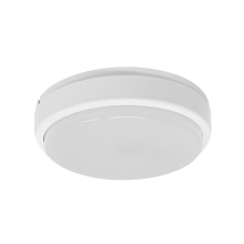 LED Stropna industrijska svjetiljka VARNA PLUS LED/15W/230V IP65