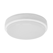 LED Stropna industrijska svjetiljka VARNA PLUS LED/24W/230V IP65