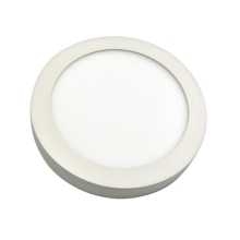 LED Stropna svjetiljka RIKI-P LED SMD/18W/230V pr.225 mm