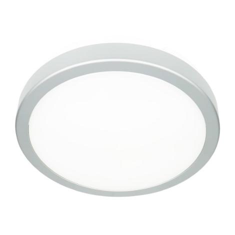 LED Stropna svjetiljka za kupaonicu 1xLED/12W/230V IP44
