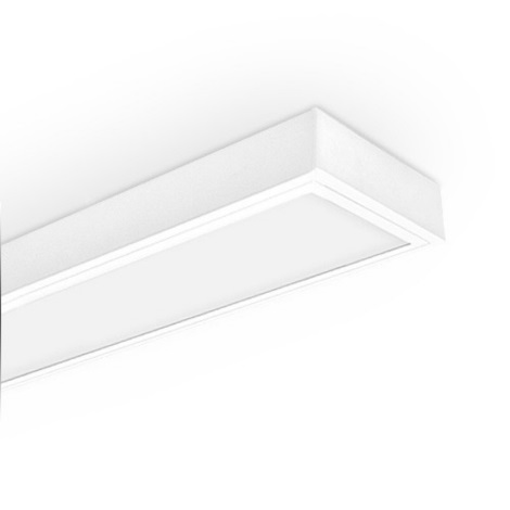 LED ugradbeni panel za kupaonicu OREGA N LINX 120 LED/50W/230V IP44 4000K