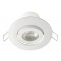 LED Ugradna svjetiljka LED/7W/230V 3000K bijela