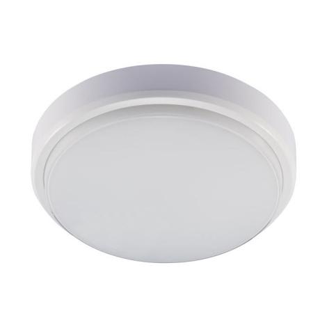 LED Vanjska stropna svjetiljka LED/8W/230V IP54