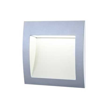 LED Vanjska stubišna svjetiljka LED/3W/230V IP65